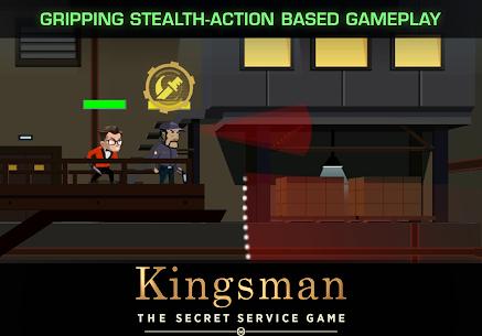 Kingsman – The Secret Service Game 3