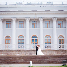 Wedding photographer Olya Romanova (PhotoROMANova). Photo of 25.08.2017