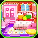 Little Princess Room Design icon