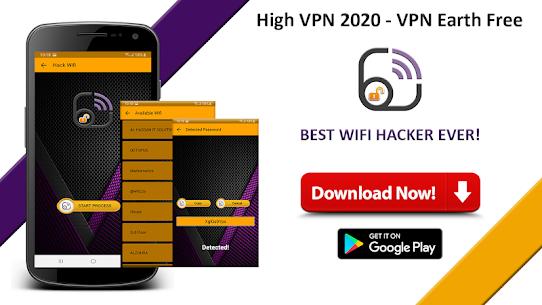 Free WIFI Hacker 2020, Super Hacker WIFI – Prank 1.1 APK Mod for Android 1