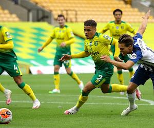 Premier League : Trossard crucifie Norwich City