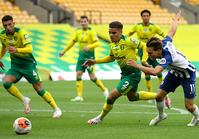 Premier League : Trossard crucifie Norwich City