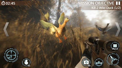 Final Hunter: Wild Animal Huntingud83dudc0e 11.1.0 mod screenshots 4