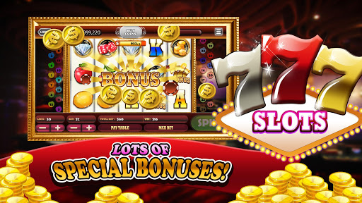 Jackpot Vegas Hits Slots 1.8 screenshots 2