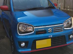 アルトワークス HA36S 2019年式 5MT 2WDのカスタム事例画像 mu-mamaฅ(^ω^ฅ) 💕さんの2021年02月05日17:23の投稿