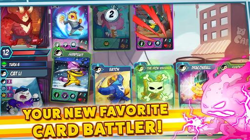 Tap Cats: Battle Arena (CCG) 0.4.13 androidappsheaven.com 1