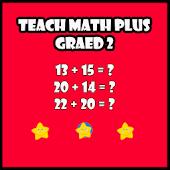 Teach Math Plus Grade2