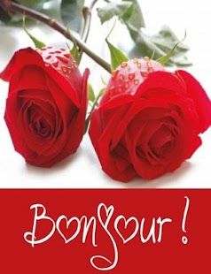 Sms Et Messages Bonjour - náhled