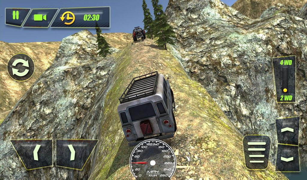 Adventure Stunt Simulator- screenshot
