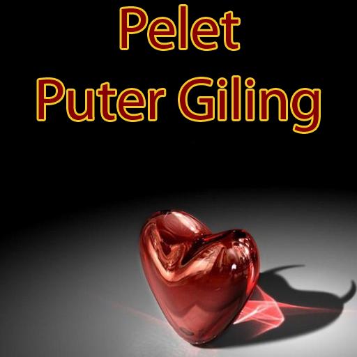 Pelet Puter Giling