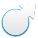 OpenInBrowser icon