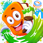 Marbel Color - Learning Games for kids icon