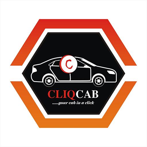 CliqCab icon