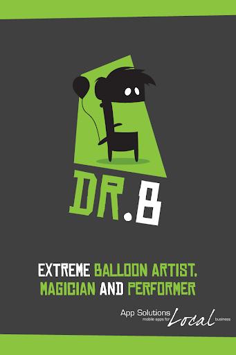 Dr Balloonman