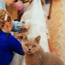 Wedding photographer Konstantin Fokin (kostfokin). Photo of 04.03.2017