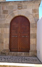 Photo: Wonder if the Temple doors ever looked this beautiful?