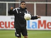 Officiel : le Belge Klonaridis transféré chez le rival de son ancien club