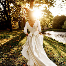 Wedding photographer Artem Vorobev (thomas). Photo of 24.09.2018