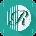 Reader (OCR Speaker) icon