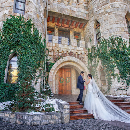 Wedding photographer Sarvar Azimov (sarvarazimov). Photo of 11.10.2017