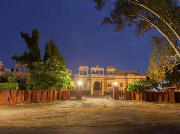 Hotel Ranakpur Hill Resort