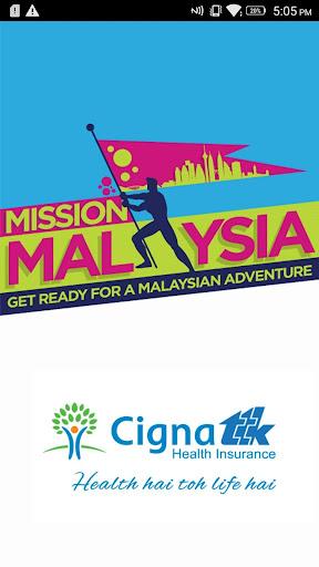 Mission Malaysia 1.0.1 screenshots 1