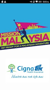 Mission Malaysia - náhled