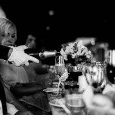 Wedding photographer Aleksandr Apanasovich (AleksAp). Photo of 22.08.2017