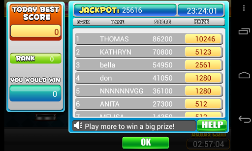 Fashion Slots - Slots Machine - Free Casino Games 1.2.9 screenshots 14