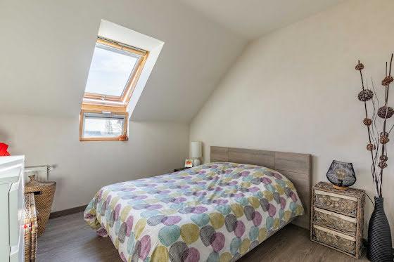 Vente appartement 4 pièces 88,81 m2