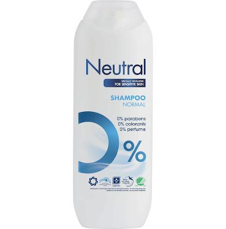 Schampo Neutral normal 250 ml