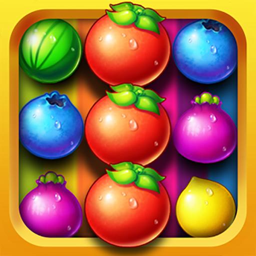 休閒App|水果链接豪华 LOGO-3C達人阿輝的APP