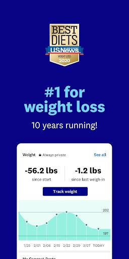 WW (Weight Watchers Reimagined) screenshot 1