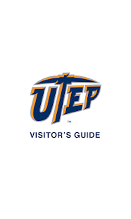 Visit UTEP- screenshot thumbnail