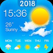 Samsung Weather - Radar Widget daily Forecast APK for Ubuntu