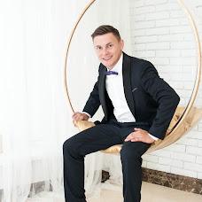 Wedding photographer Olesya Likhacheva (llkheva). Photo of 10.09.2016