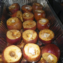 Photo: Baked apples