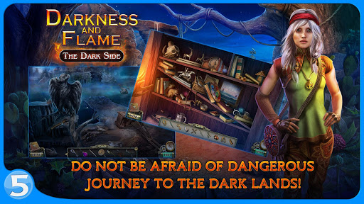 Darkness and Flame 3 (free to play) 1.0.4 de.gamequotes.net 1