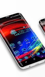App Neon 2 | HD Wallpapers - Themes 2018 APK for Windows Phone