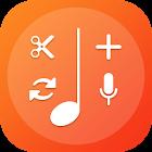 音乐编辑 icon
