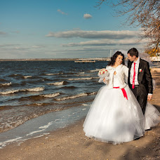 Wedding photographer Aleksandr Minakov (Almi). Photo of 25.11.2014