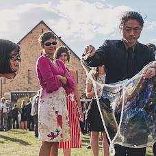 Wedding photographer Marine Poron (poron). Photo of 06.02.2014