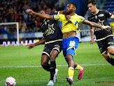 Waasland-Beveren - Moeskroen eindigde op 1-1