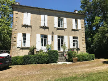 maison à Soual (81)