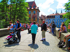 Photo: immer noch Regensburg