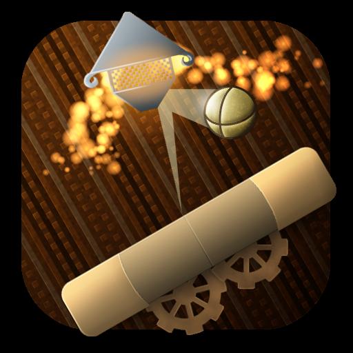 Anodia: Unique Brick Breaker (game)