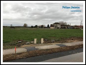 terrain à Montagny-lès-Beaune (21)