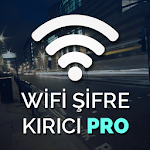 Wifi Sifre Kirici Simulator Icon