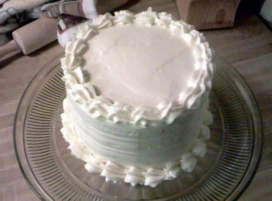 Vanilla Buttercream 2.0