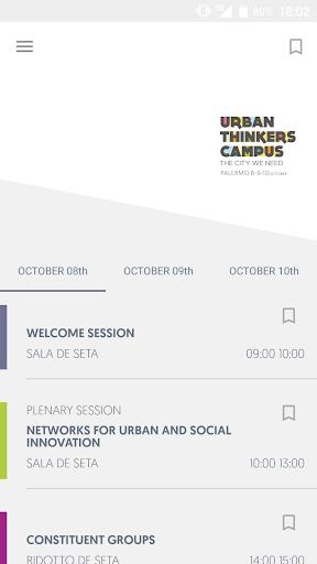 Palermo Urban Thinkers Campus